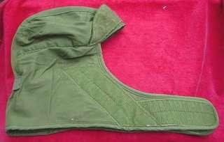 US Army Marine Corps Vietnam War Cold Weather Cap & Helmet Liner 1974