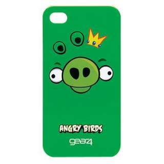 Angry Birds Case for iPhone® 4   Green (8079100) product details page