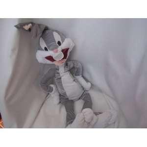 Bugs Bunny Plush Toy JUMBO 35 Collectible Everything