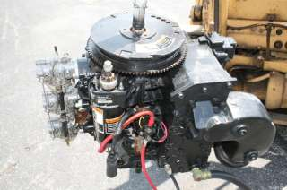 Mercury SportJet Sport Jet 90 Hp Complete Engine Motor