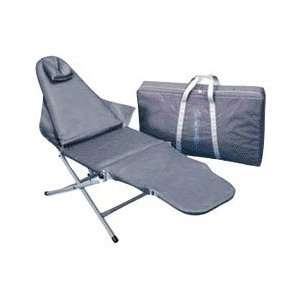 Aseptico AseptiChair Portable Dental Patient Chair