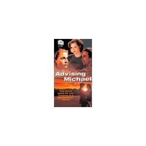 Advising Michael [VHS]: Lee Coleman, Jerry Della Salla, Ashton Holmes