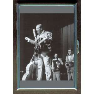BILL HALEY COMETS ROCK N ROLL ID Holder, Cigarette Case or Wallet