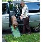 Pet Gear Travel Lite Bi Fold Half Ramp, For Cats And Dogs TL9000SG