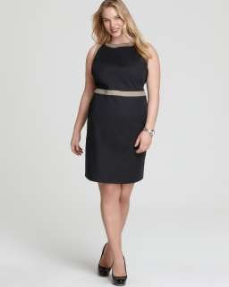 Tahari Woman Plus Size Anita Dress   New Arrivals   Plus Sizes   Plus