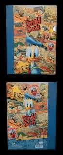 Disney Mickey Mouse   Donald Duck A4 File Folder