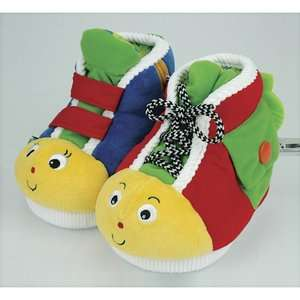 Kids Learning Shoes on Little Feet Toy