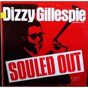 ST 2023 Mint Rare Jazz Trumpet Vinyl (1970) Dizzy Gillespie Music