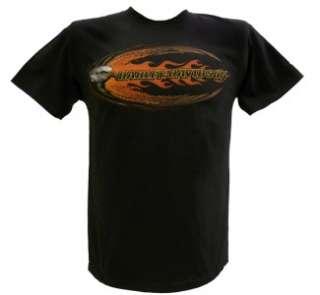 Harley Davidson Las Vegas Dealer Tee T Shirt BLACK 2XL #RKS