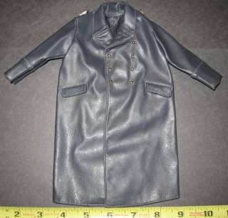 IN THE PAST TOYS WWII GERMAN TRENCH COAT 1/6 TOY dragon
