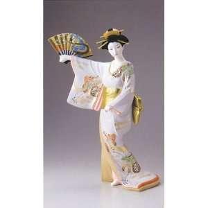 Gotou Hakata Doll Miyabi No.0153: Home & Kitchen