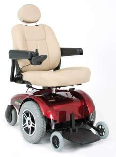 Pride Jazzy Select 14 Electric Wheelchair Call us at 1 800 659 6498