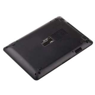 4GB 10 WiFi mini Laptop Notebook Computer Netbook VIA8650 Android 2.2