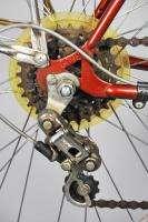 1982 Schwinn World Tourist womens cruiser vintage bicycle ladies bike