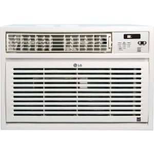 LG Energy Star 24,000 BTU Window Mounted Air Conditioner