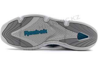 ... Reebok Kamikaze III Mid NC Grey White J82833 Retro Mens New Shoes Size  ... 8d067db7a