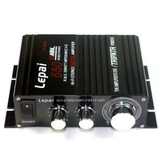 TA2020 HiFi Stereo Speaker Power Amplifier AMP for iPod (AM005)