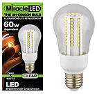 Miracle LED The Un Edison Bulb  60w Equivalent  Frost 897777000421