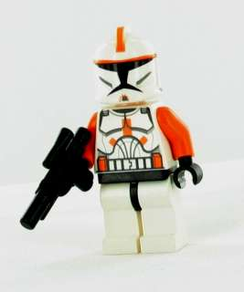 NEW Lego Star Wars Commander Cody Clone Wars Minifig