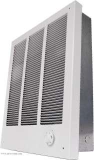 NEW QMark Marley LFK484 White Model Wall Mount Heater 16 000 BTU