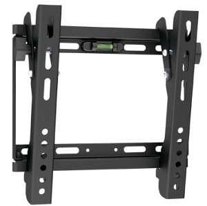 TV LCD LED Monitor Universal VESA Wall Mount Bracket Tilt 20 21 23 27
