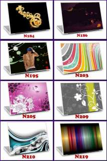 STYLES NETBOOK LAPTOP NOTEBOOK SKIN STICKER COVER DECAL ART 7 10.2