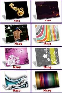 STYLES NETBOOK LAPTOP NOTEBOOK SKIN STICKER COVER DECAL ART 7 10.2