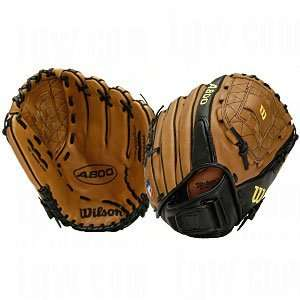 Wilson A800 Pitchers Baseball Gloves Sports & Outdoors